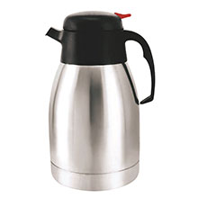 Brentwood CTS-1000 34oz Vacuum Insulated Stainless Steel Coffee Carafe