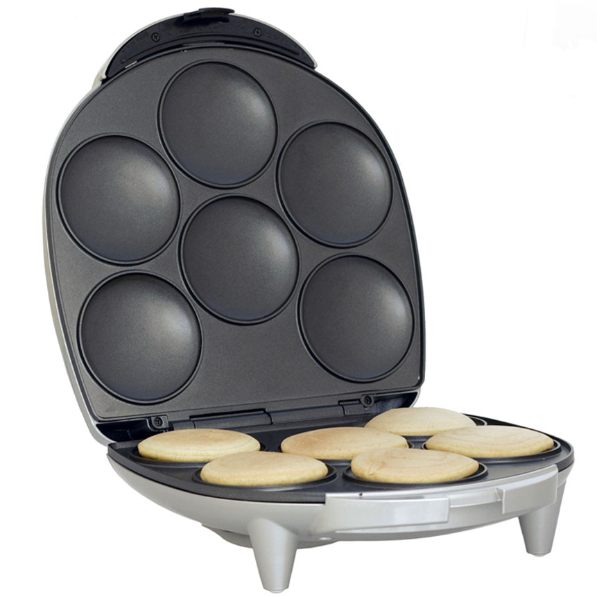 AR-136 6-Slice Arepa Maker