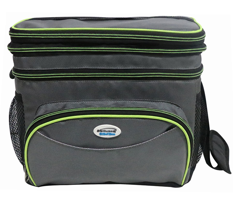 Kool A Brew Can Coolers ~ Brentwood kool zone cb insulated cooler bag with hard