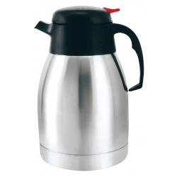 1.0 Liter Vacuum Stainless Steel Coffee Pot (CTS-1000)