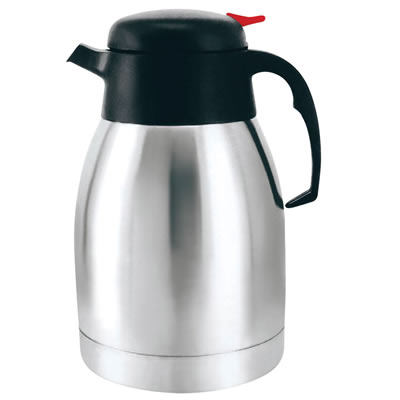 1.5 Liter Vacuum Stainless Steel Coffee Pot (CTS-1500)