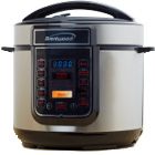 (EPC-526) 5 Qt. Electric Pressure Cooker