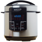 (EPC-626) 6 Qt. Electric Pressure Cooker