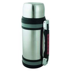 1.0 Liter Vacuum Stainless Steel Bottle with Handle (FTS-1000)