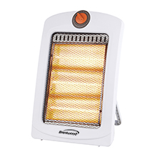 Coming Soon - Brentwood H-Q1000W 1000-Watt Portable Space Heater, White
