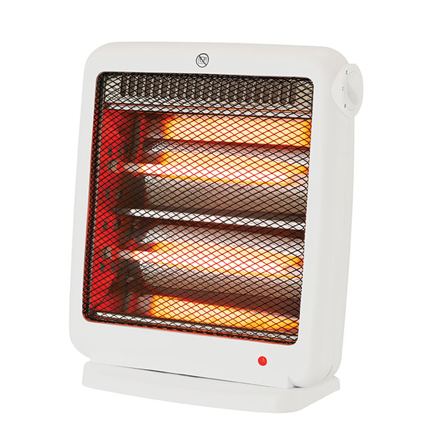 (H-Q800)Quartz Radiant Heater