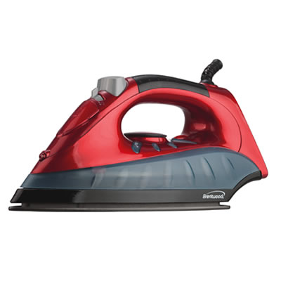 Electric Iron Brentwood Appliances