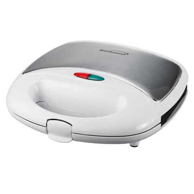 (TS-240W) Sandwich Maker in White