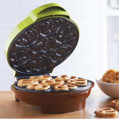 (TS-251) Mini Pretzel Maker