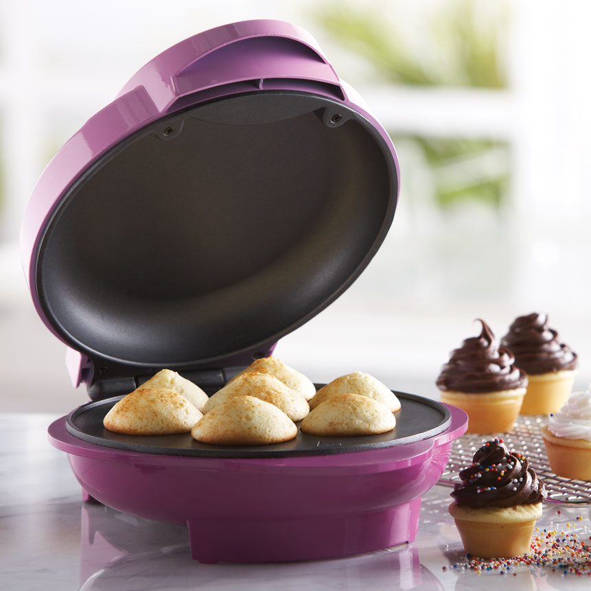 (TS-252) Mini Cupcake Maker