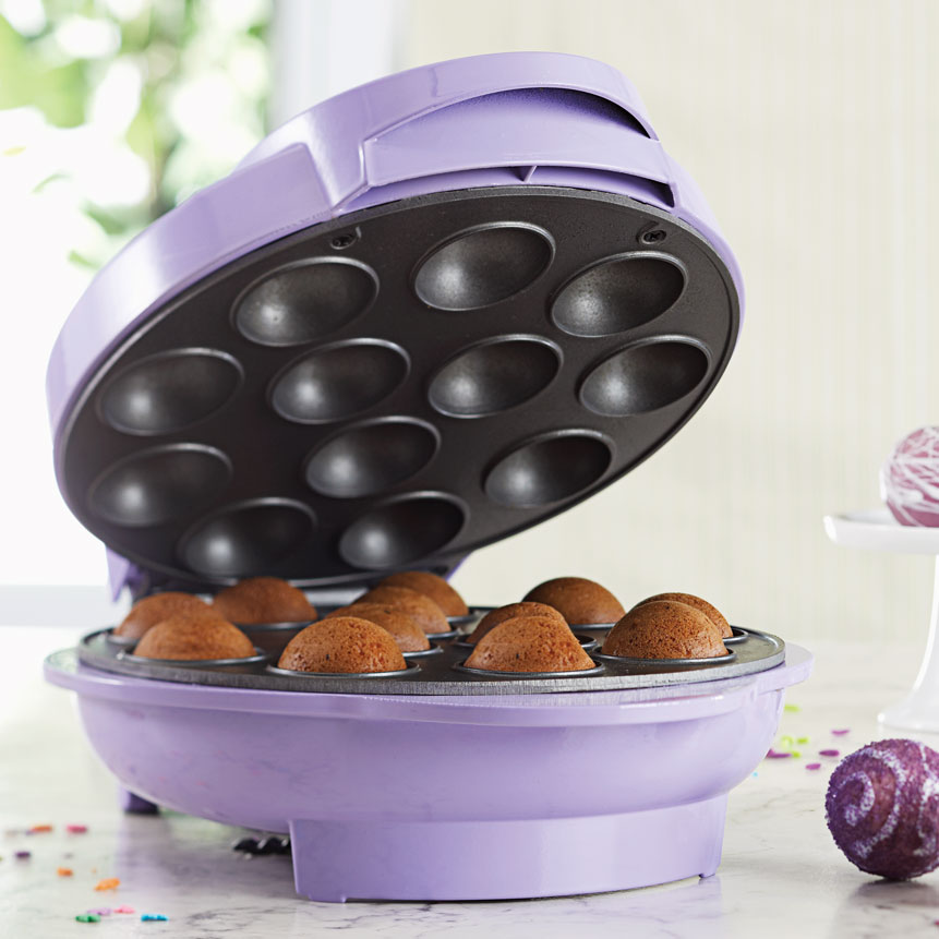 (TS-254) Cake Pop Maker