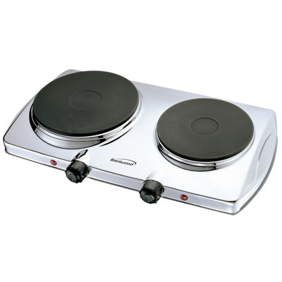 Cooktops Amp Skillets Brentwood Appliances
