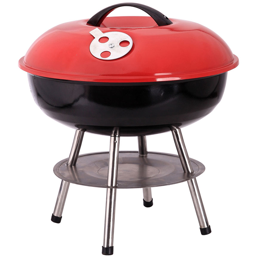 14 inch Charcoal Grill