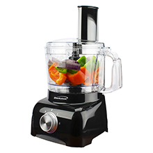 Coming Soon - Brentwood FP-585BK 5-Cup Food Processor, Black