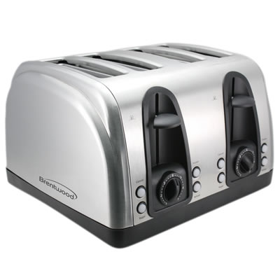 Toasters / Ovens